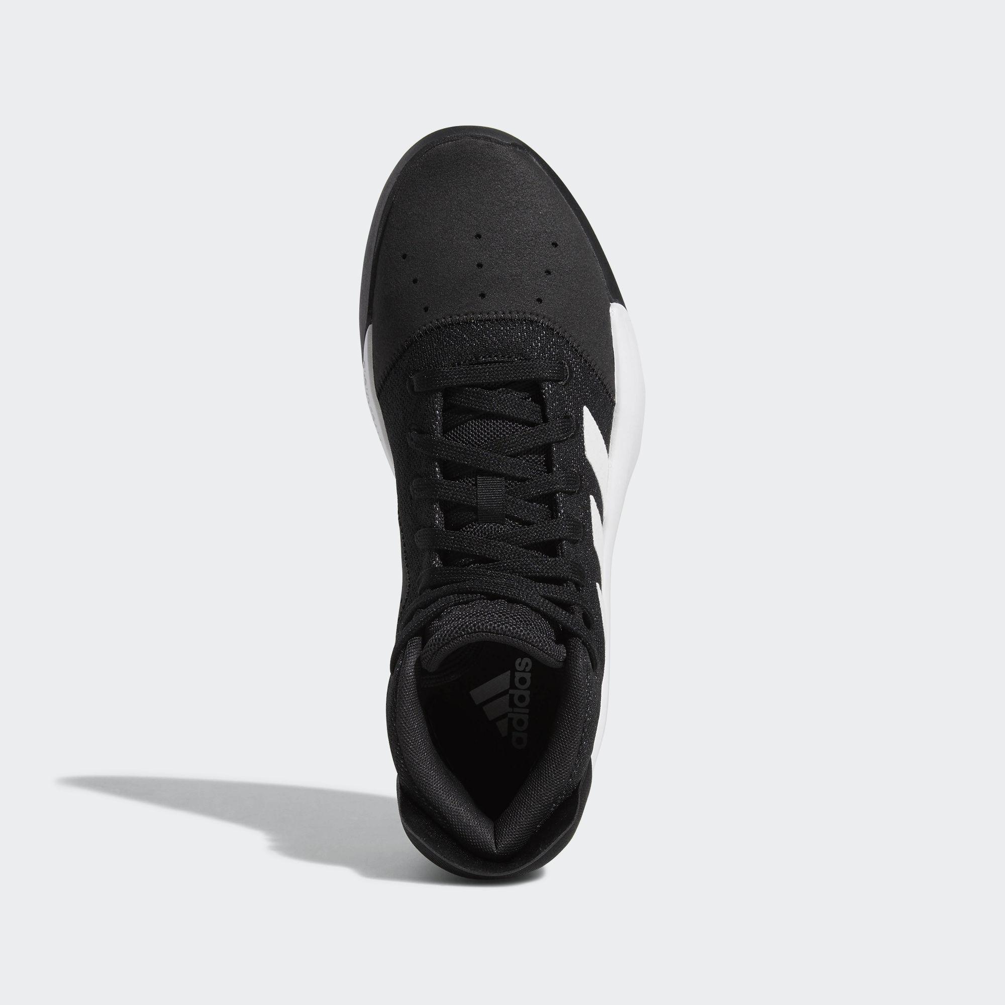 huge discount 1742e 0d0e5 Adidas - Black Pro Adversary 2019 Shoes for Men - Lyst. View fullscreen