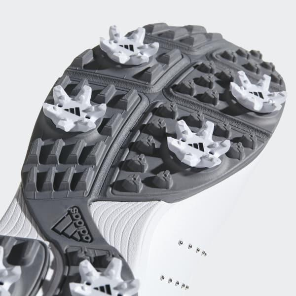 best sneakers 43b19 9e17c Adidas - White Adipure Dc Shoes for Men - Lyst. View fullscreen