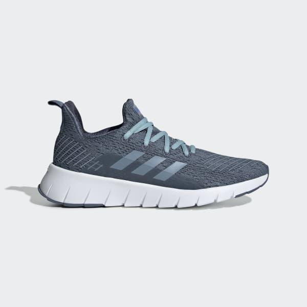 Lyst - adidas Asweego Shoes in Blue 85c475339