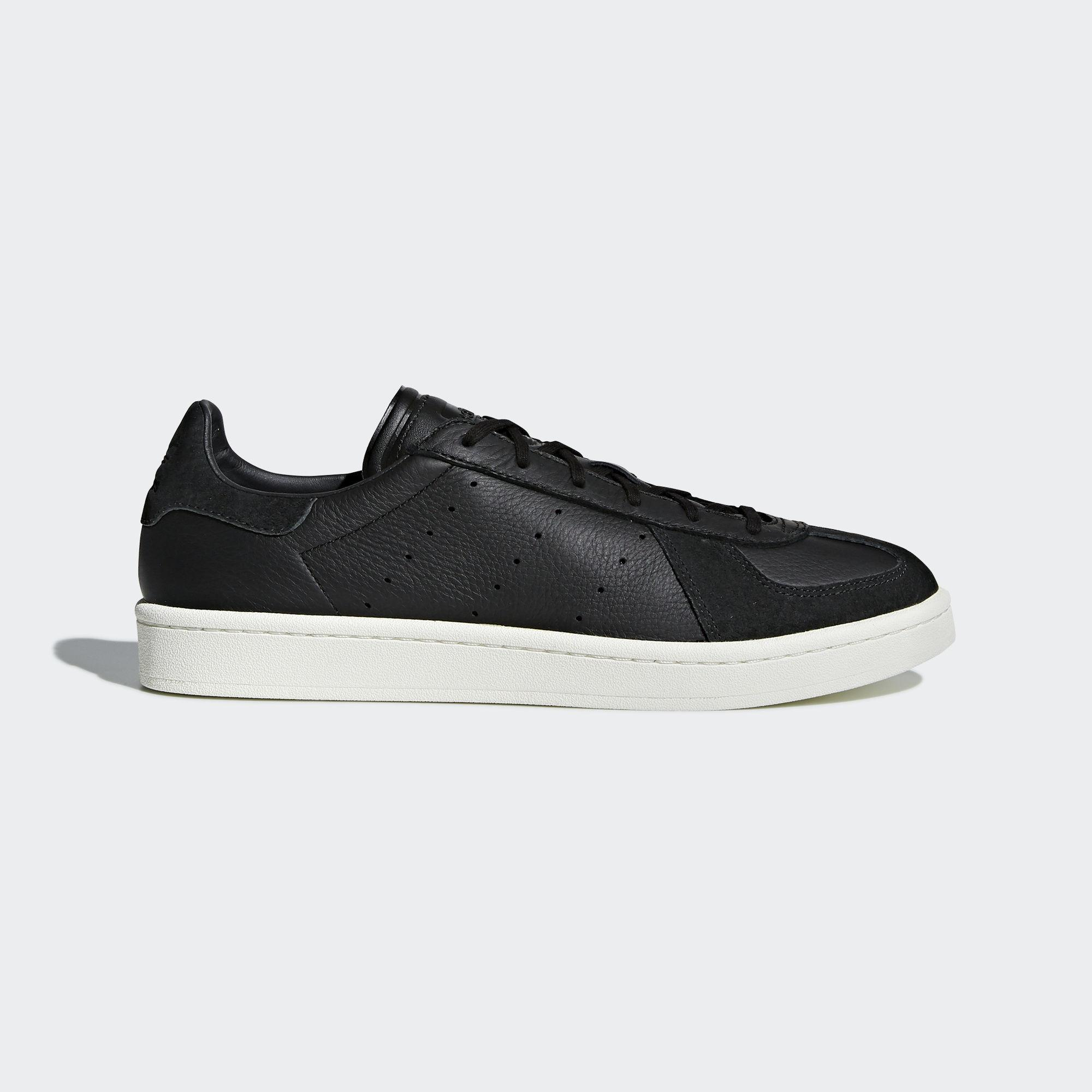 huge discount 615d3 57943 Lyst - Adidas Bw Avenue Shoes in Black for Men