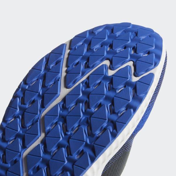 online store 76f09 55057 Adidas - Blue Aerobounce St Shoes for Men - Lyst. View fullscreen