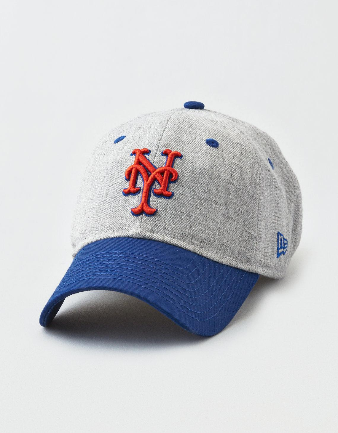 Lyst - Tailgate Limited-edition New Era X Ny Mets Baseball Hat in Gray 325a1d4b4165