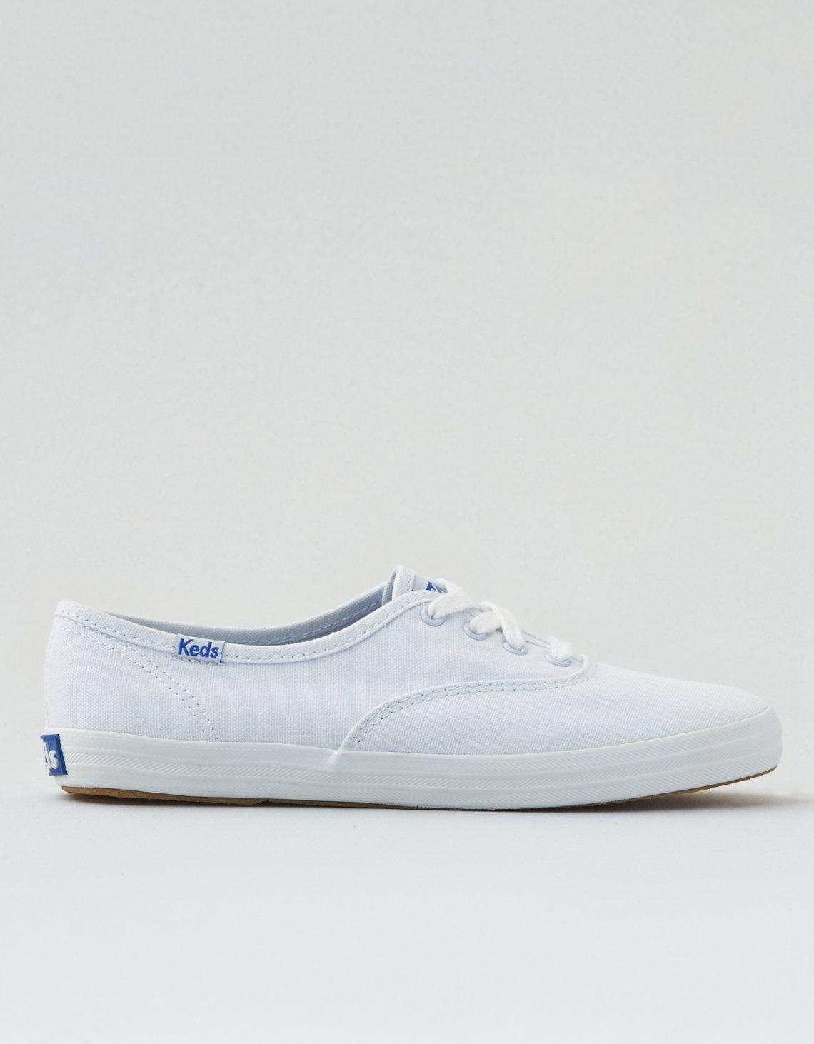 c6d90921ef6 Lyst - American Eagle Keds Champion Originals Sneaker in White