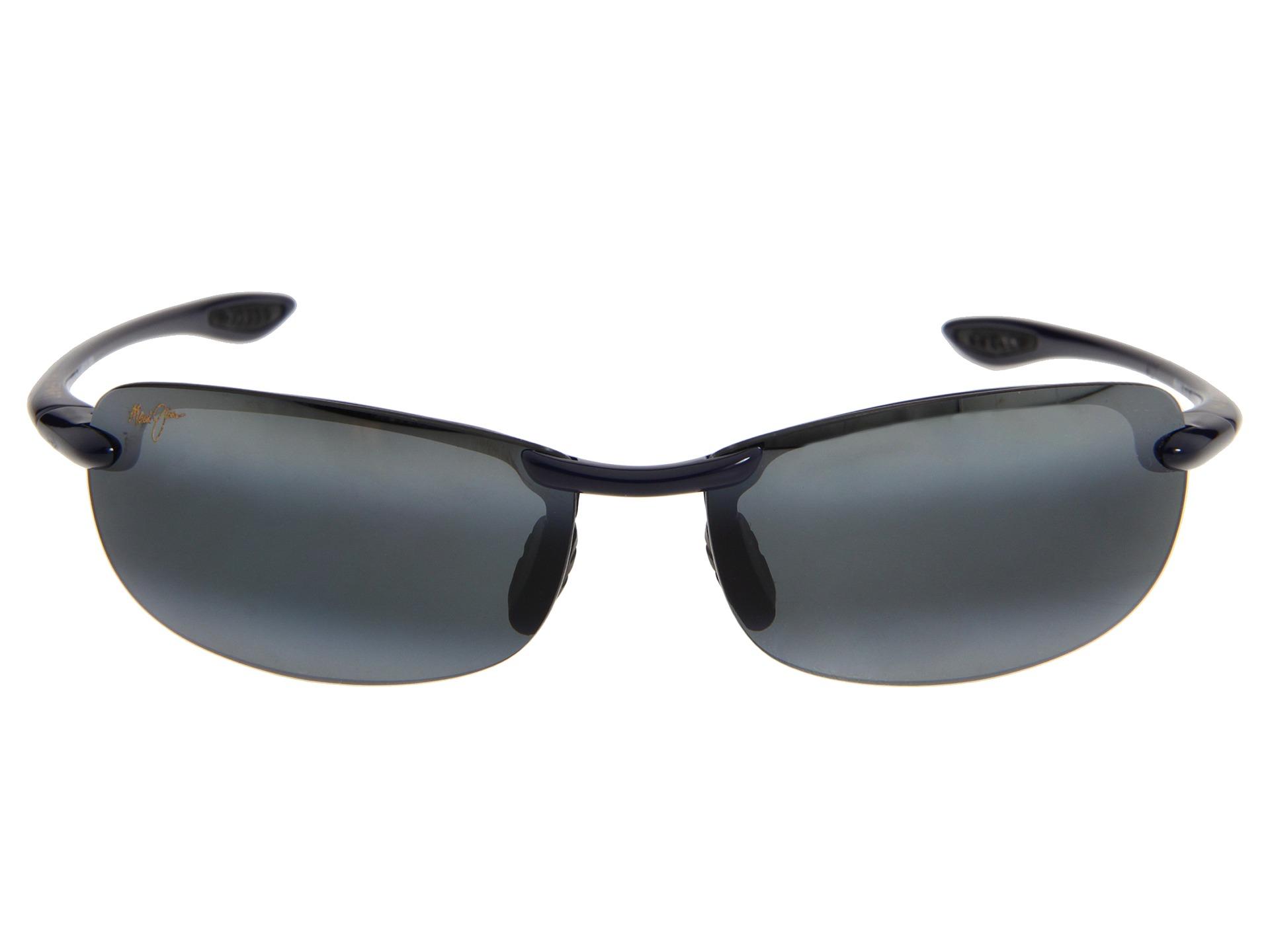 15e32fc6c3b Lyst - Maui Jim Makaha Collegiate Collection in Black
