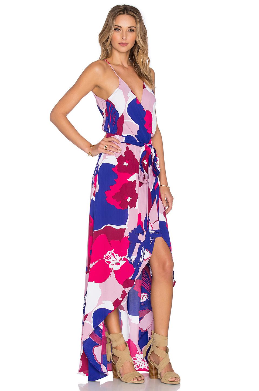 Karina Grimaldi Egypt Maxi Dress Lyst