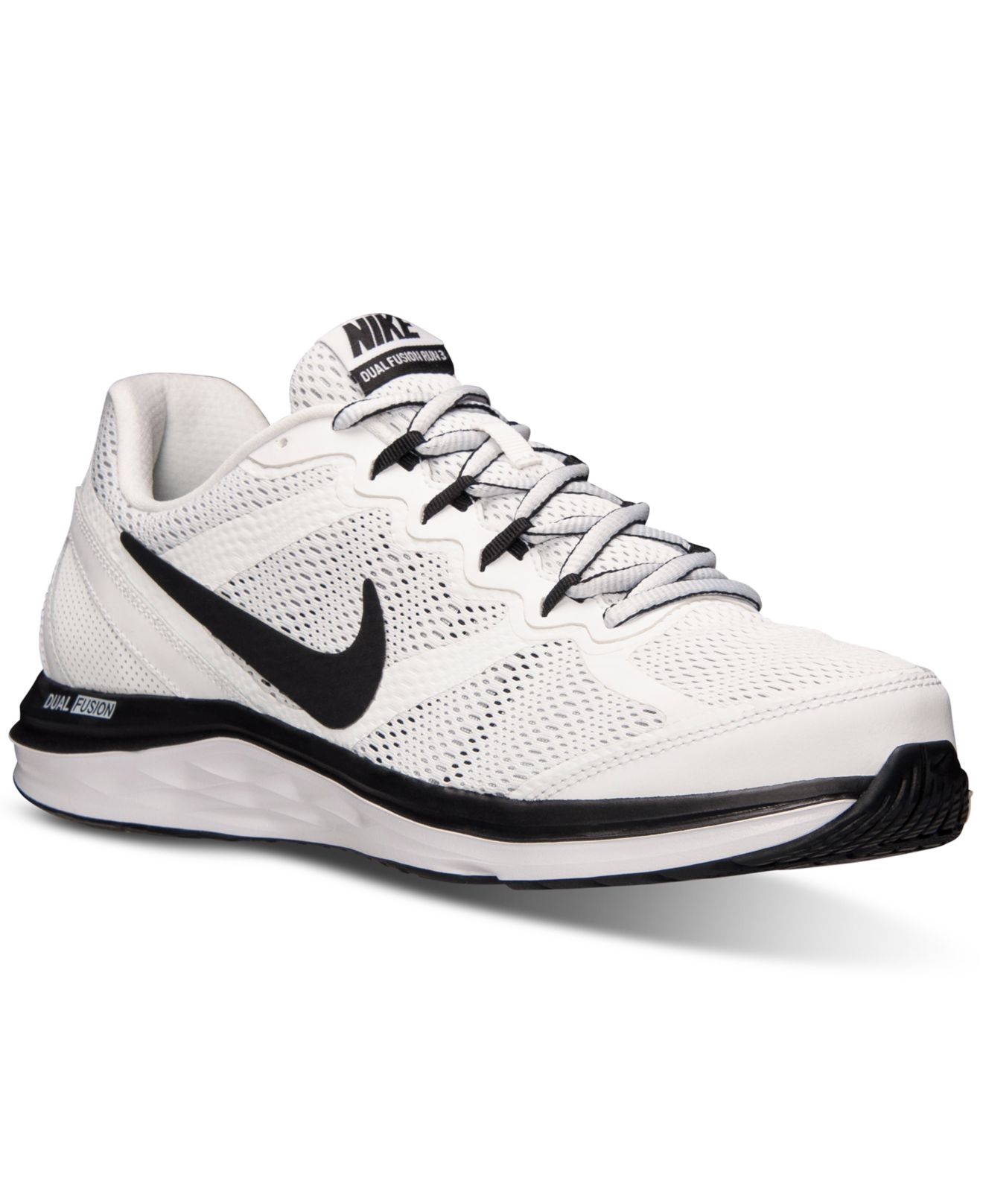 What Shoes Are As Comfy As Nike Dual Fusion