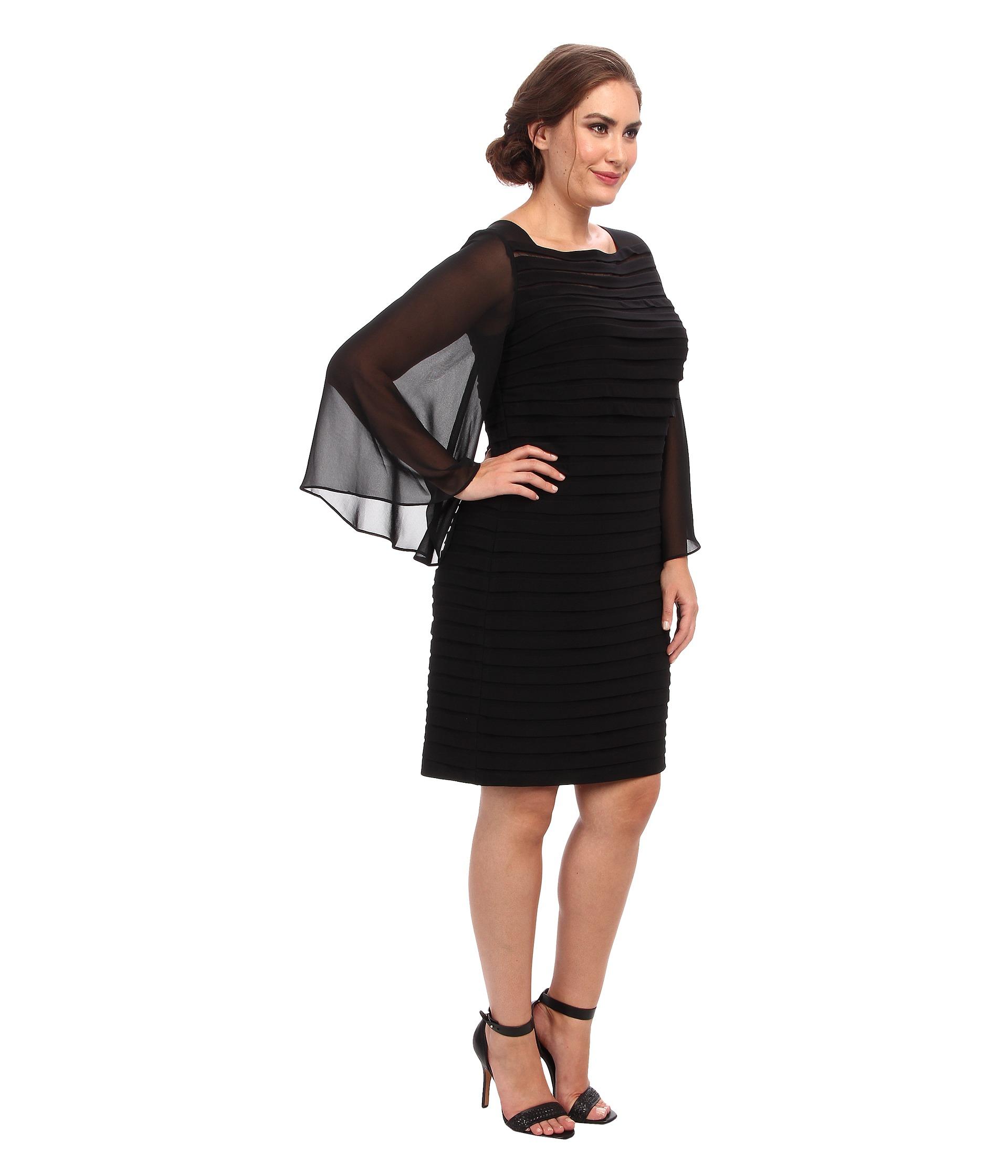 Long black dress size 0 party