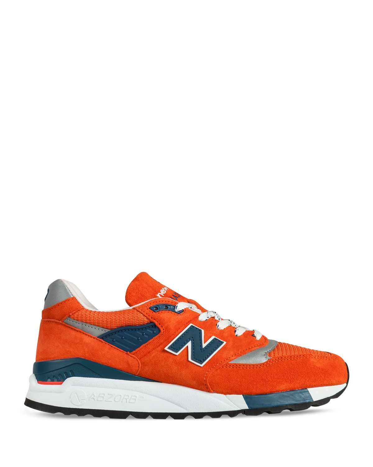 Are Any New Balance Shoes Made In The Usa
