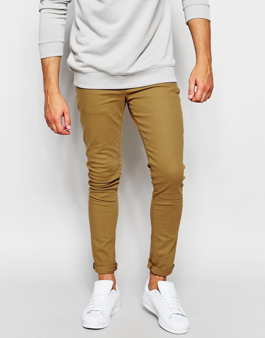 Buy New Womens Tan/Beige Jeans at Macy's. Shop Online for the Latest Designer Tan/Beige Jeans for Women at getessay2016.tk FREE SHIPPING AVAILABLE!
