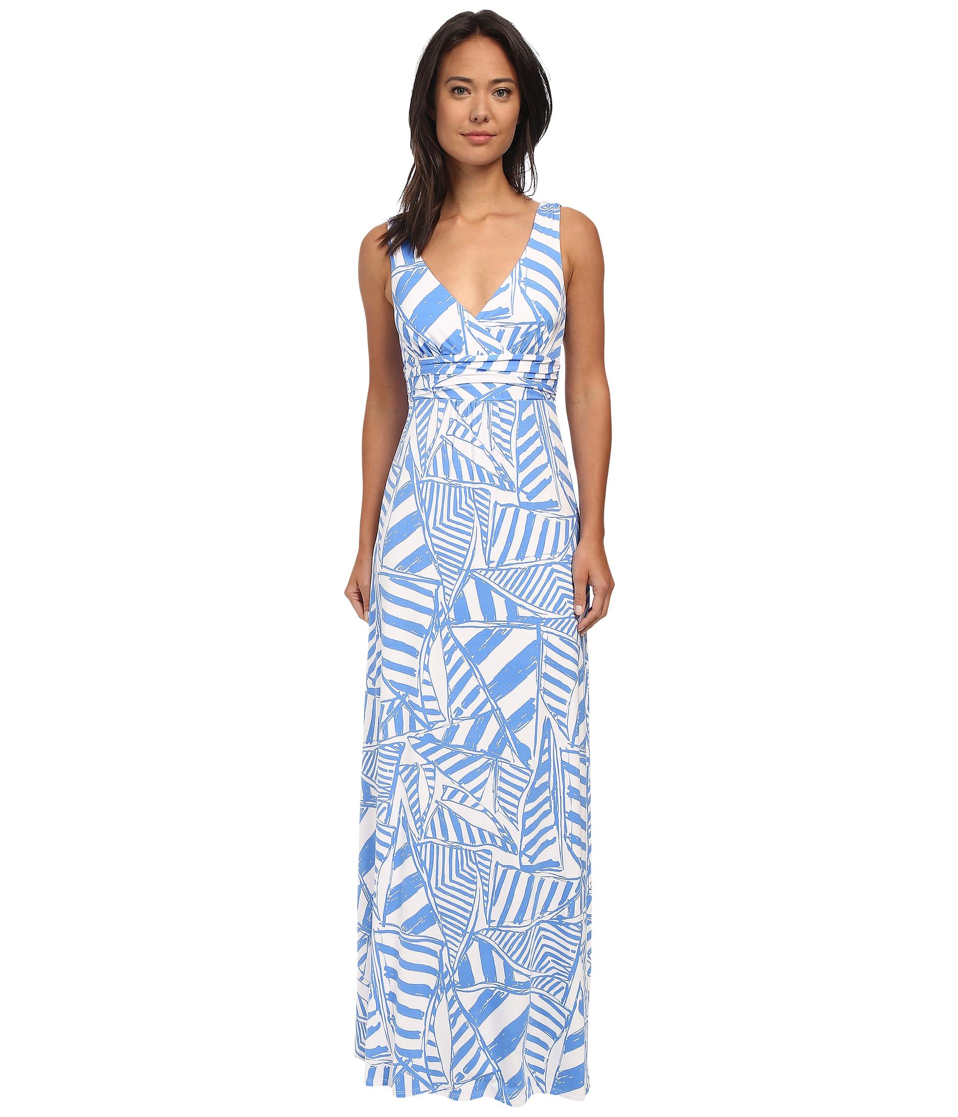 Sloane maxi dress