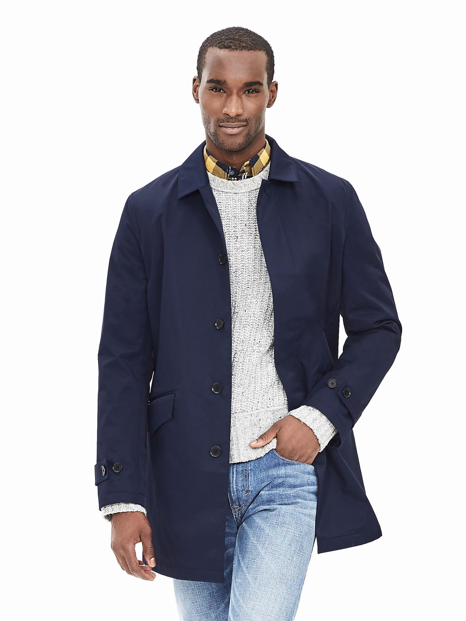 Find great deals on eBay for mens navy p coat. Shop with confidence.