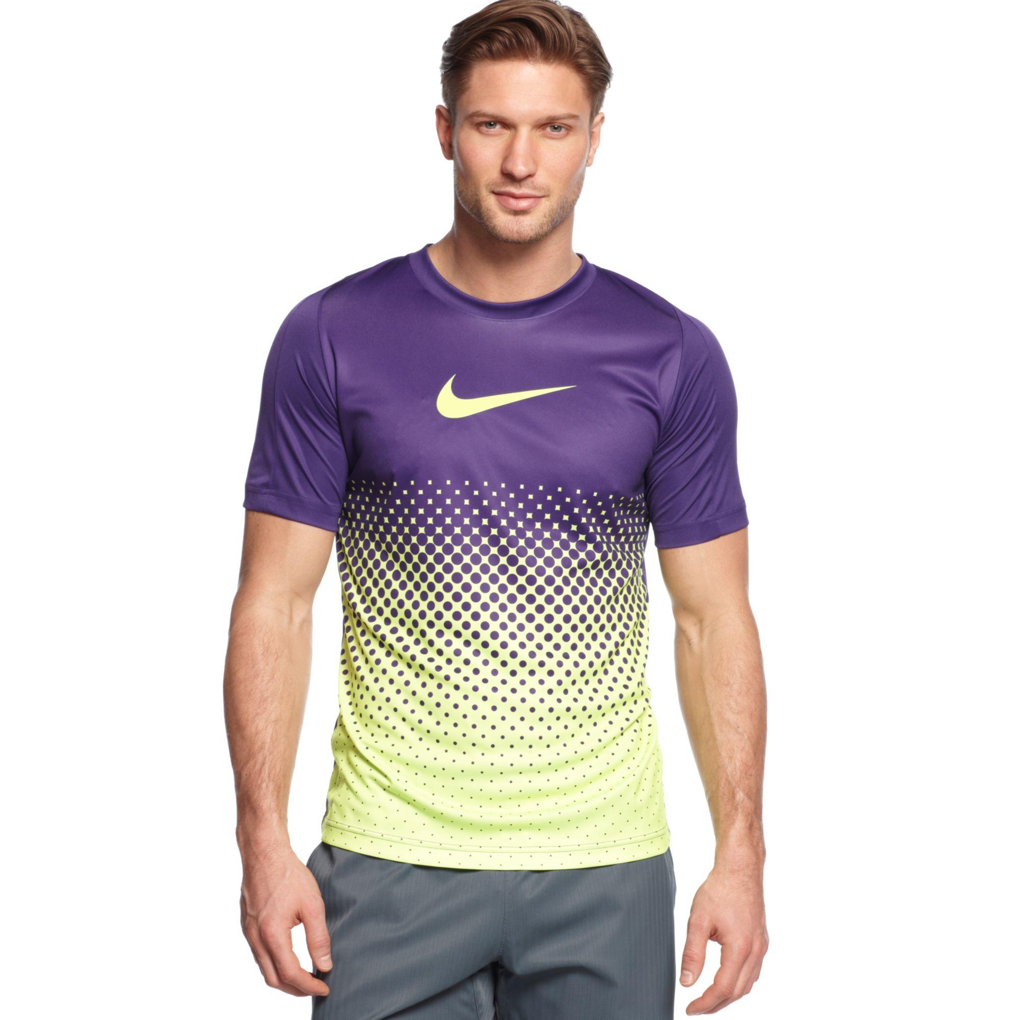 85da3923 Nike Mens Dri Fit Gpx Gradient T Shirt – EDGE Engineering and ...