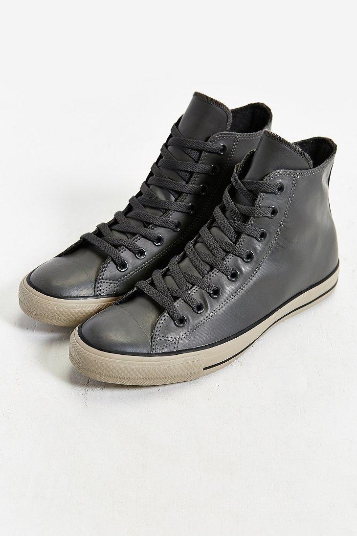 Mandrin Inverse Taylor Sneaker En Caoutchouc All Star Zdvwl