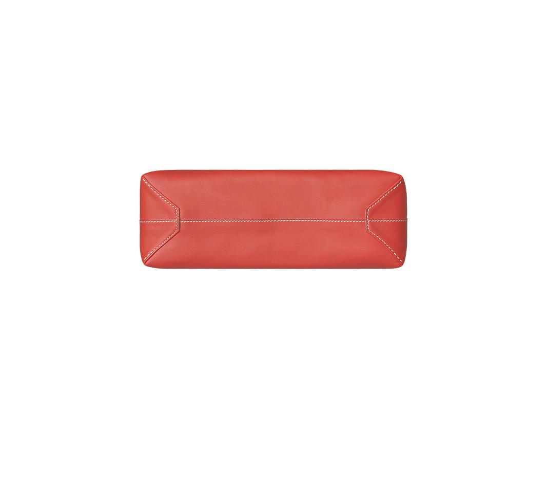 birkin bag knock off - Herm��s Double Sens in Orange (blood orange/pearl gray) | Lyst