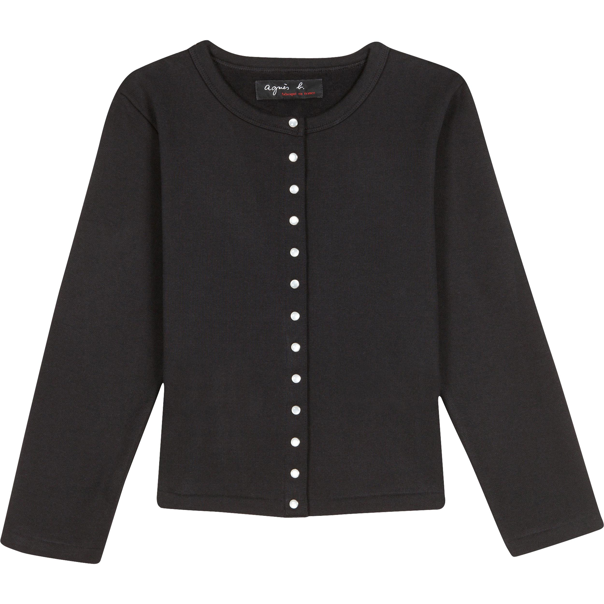 Shop Women's agnès b. Cardigans from $25 | Lyst