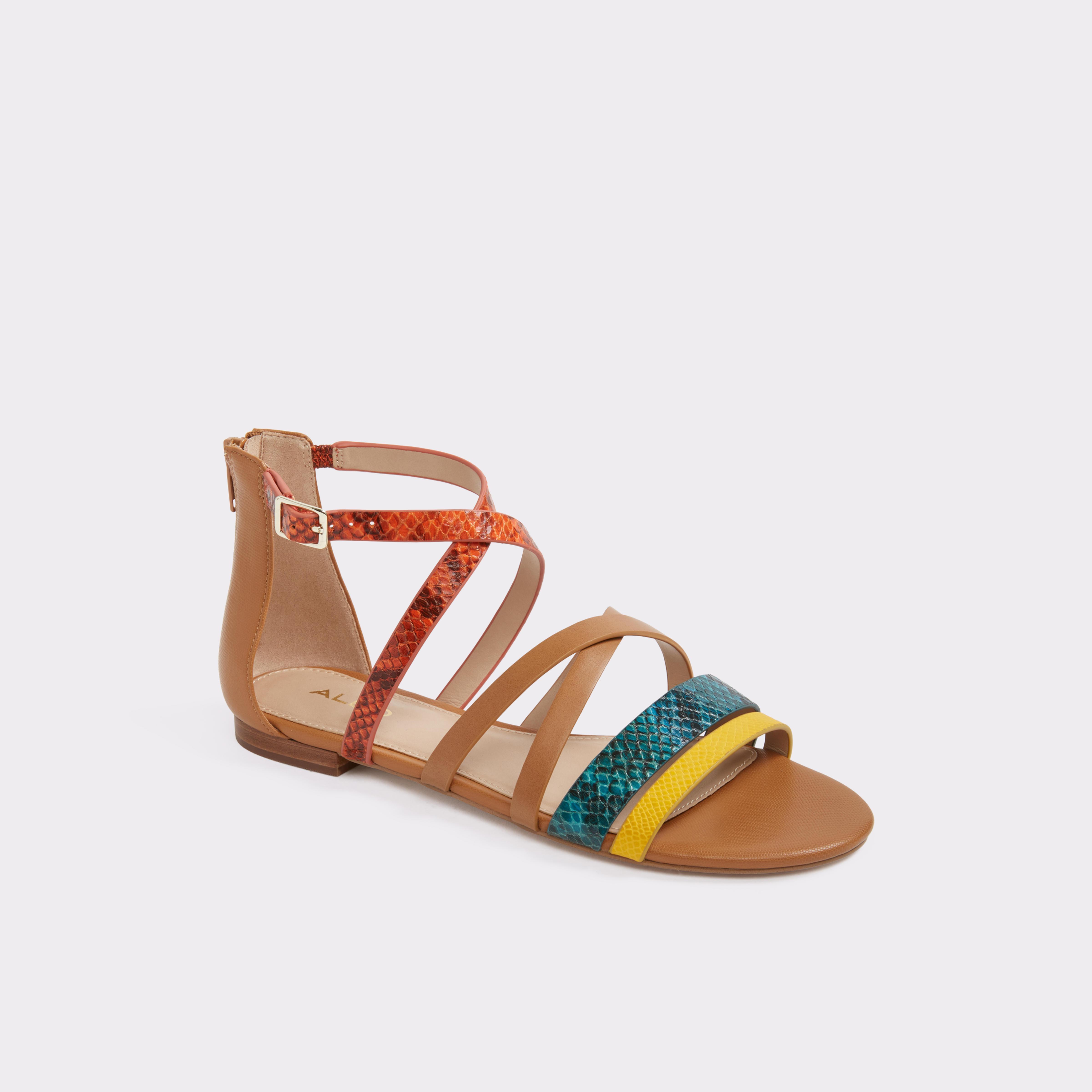 ALDO Rirarien Strappy Sandal (Women's)