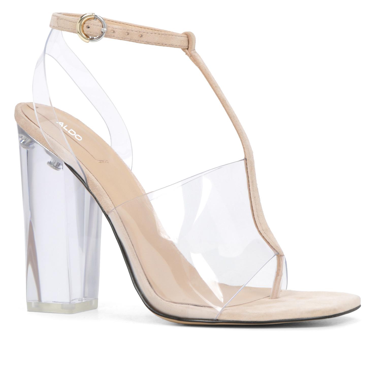 Aldo Shoes Womens Platforms