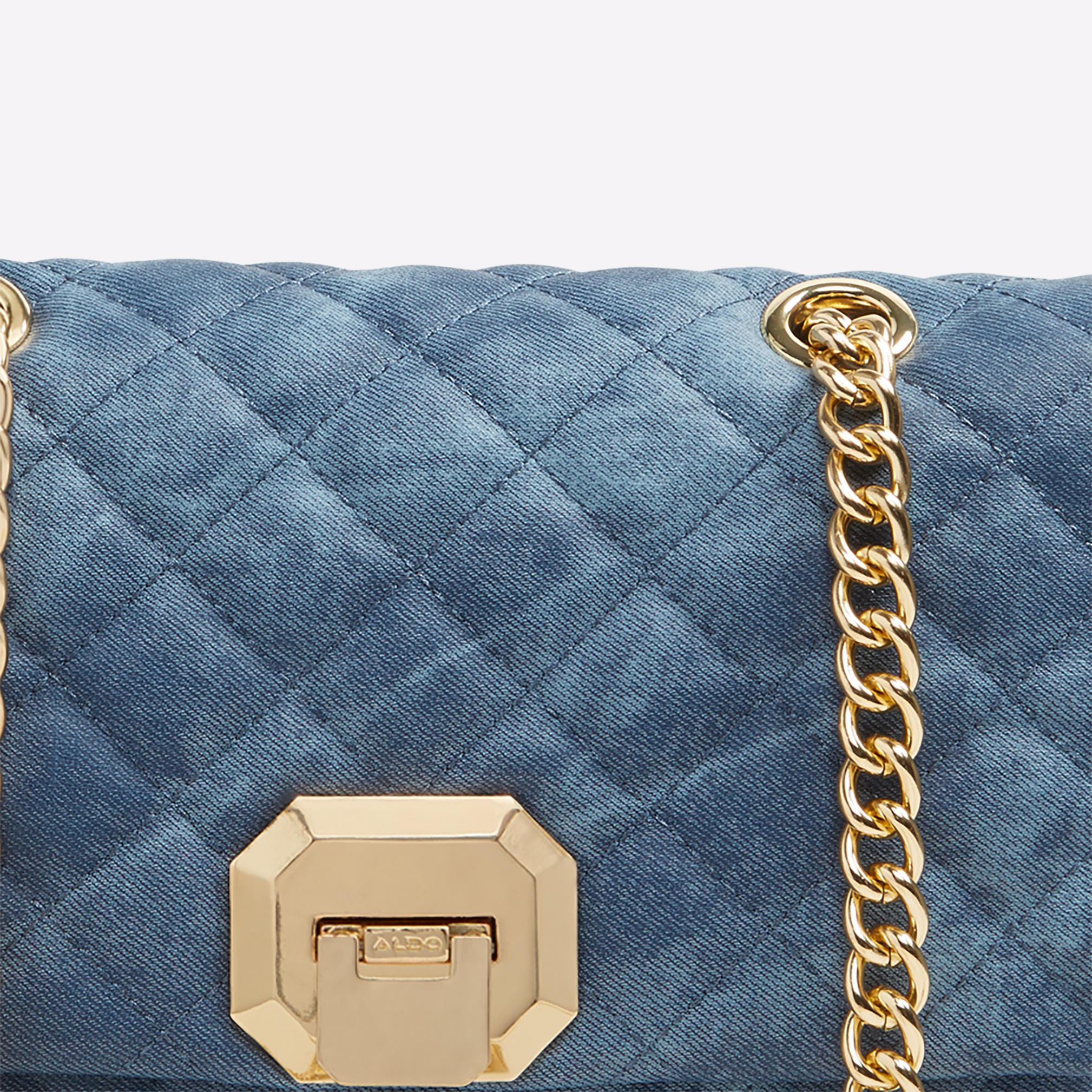 7112cf3083 Lyst - ALDO Menifee in Blue