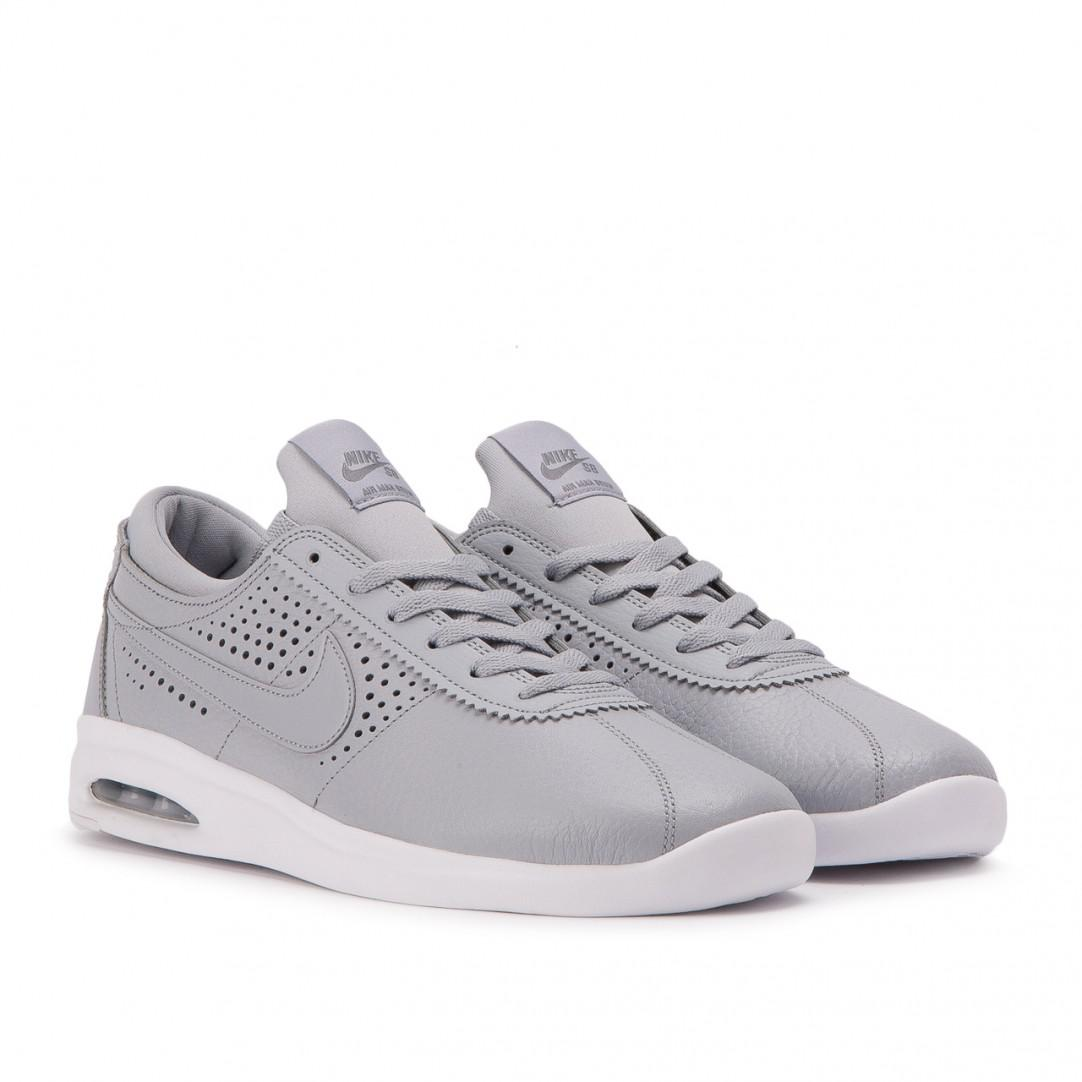 de90b530a428 Nike Air Max Bruin Vapor Leather in Gray for Men - Lyst