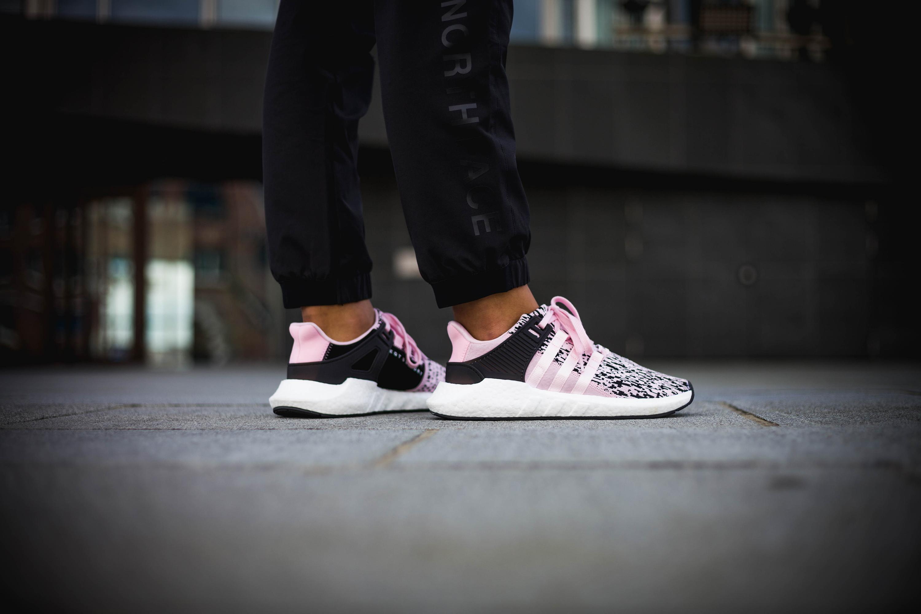 adidas Rubber Eqt Support 9317 Boost