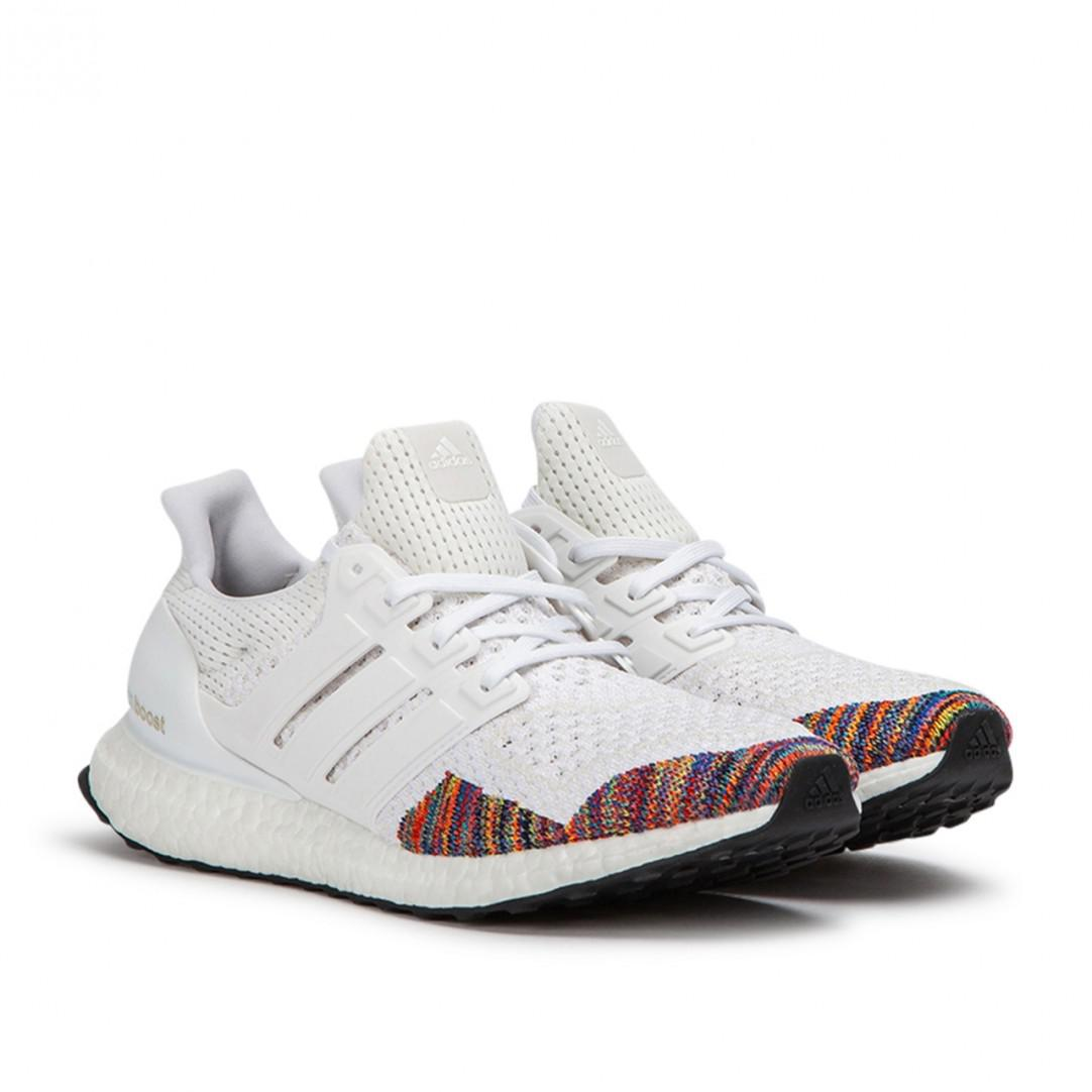 5f6935c6f32712 Lyst - adidas Ultraboost   legacy Pack   in White for Men