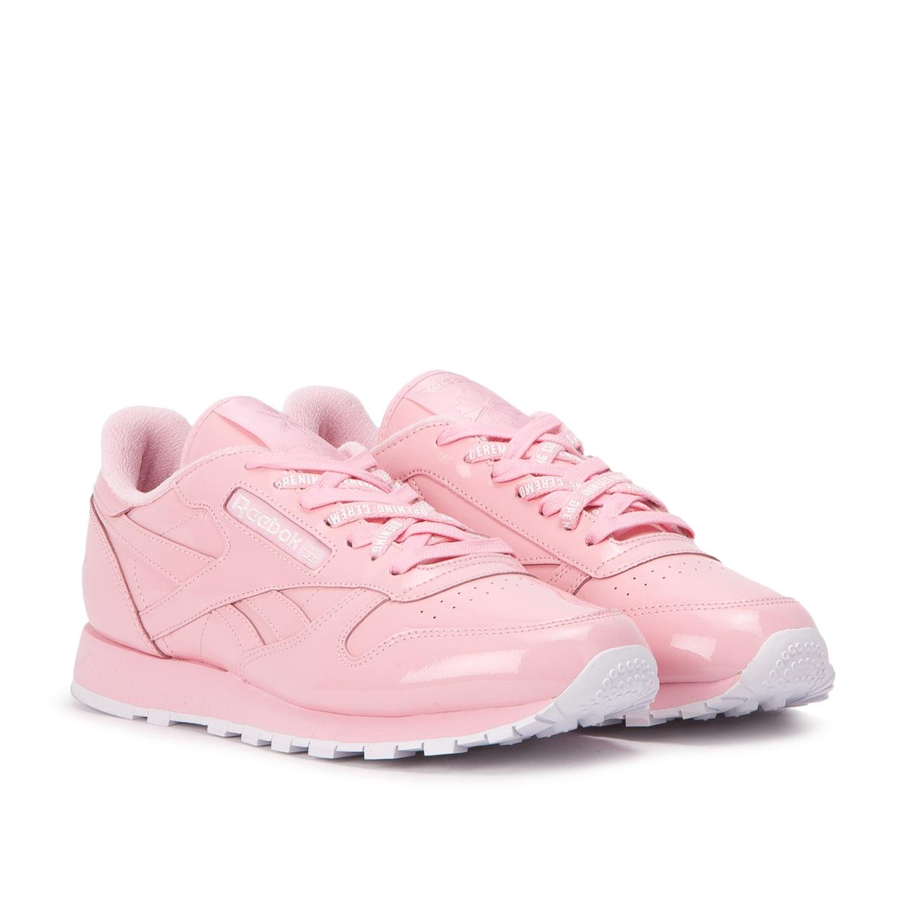 15959522155245 Reebok - Pink X Opening Ceremony Classic Leather Oc for Men - Lyst. View  fullscreen