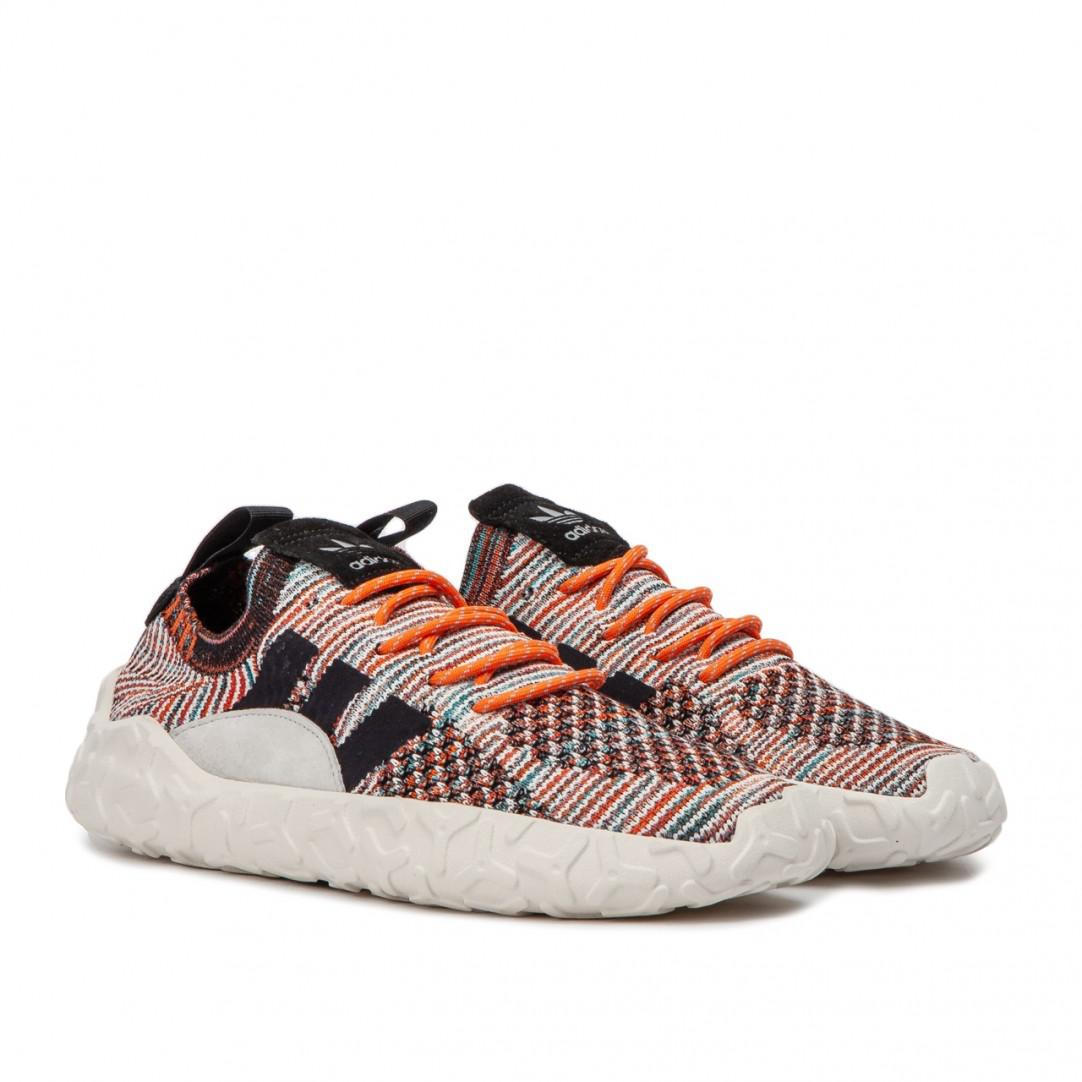 size 40 daf1b b5420 adidas Atric F22 Primeknit in Orange for Men - Save 11% - Ly
