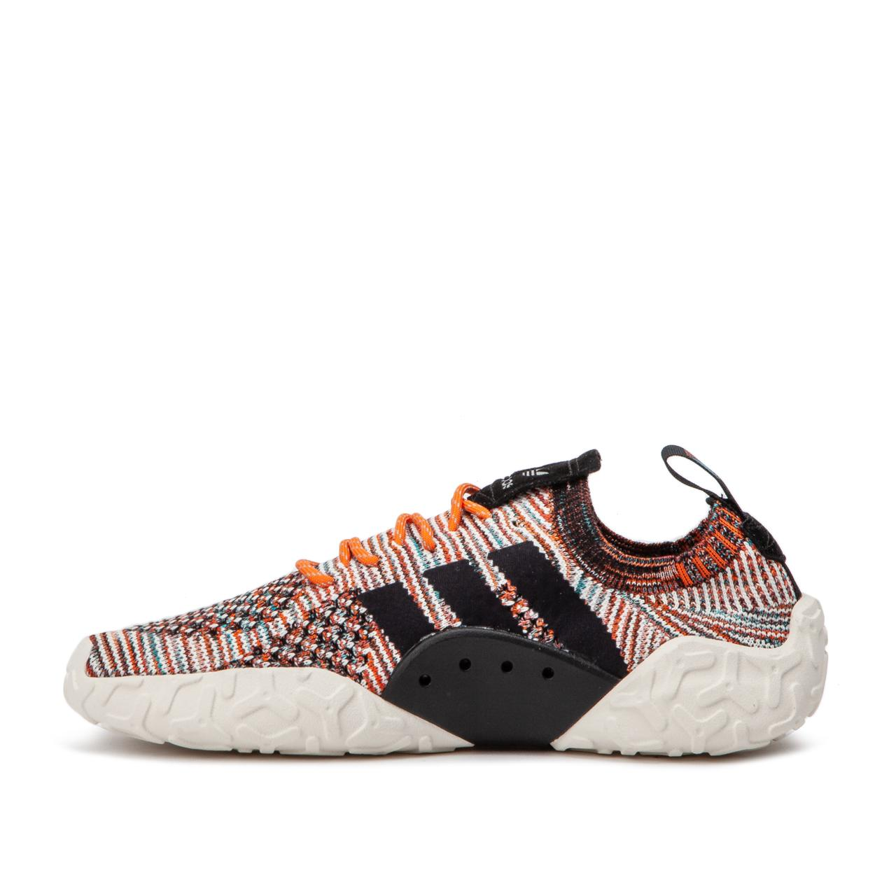 competitive price f7283 1f375 Adidas - Orange Atric F22 Primeknit for Men - Lyst. View fullscreen