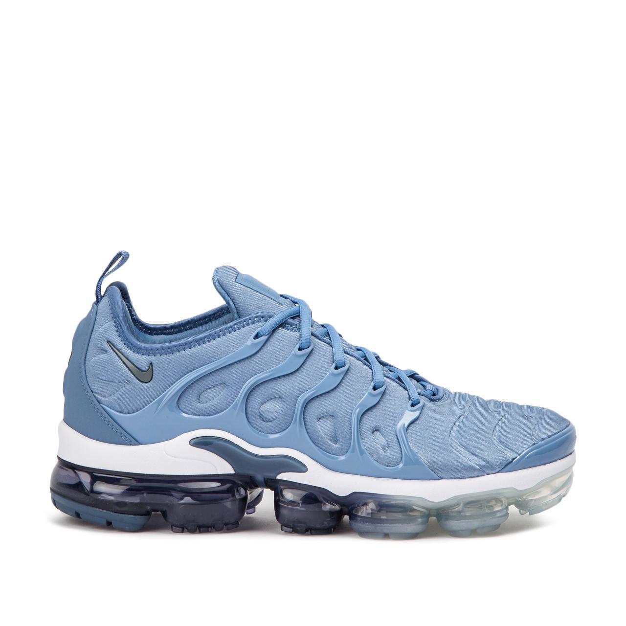77da07c8d721 Lyst - Nike Nike Air Vapormax Plus in Blue for Men - Save 50%