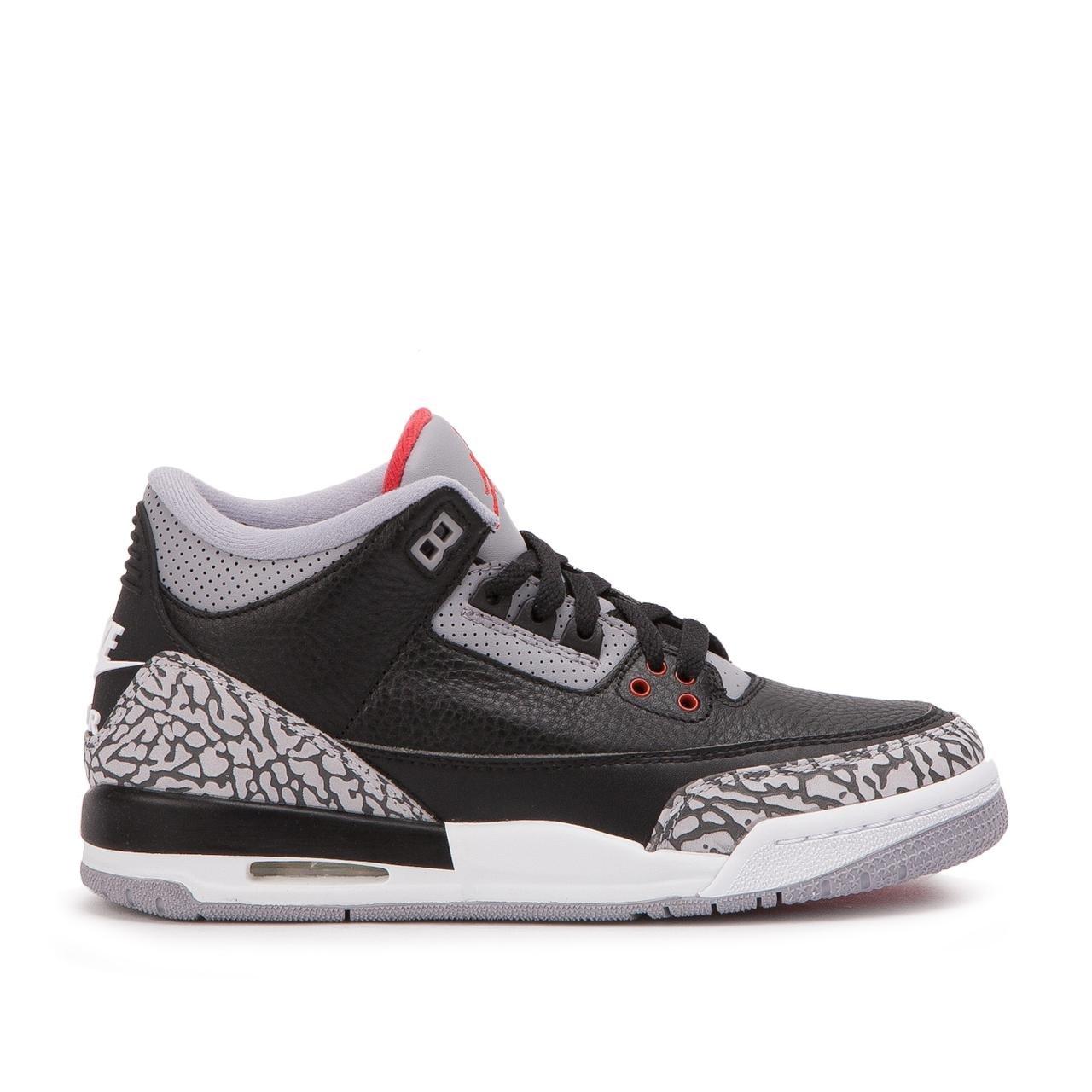 9597c21c5c3 Nike Air Jordan 3 Retro Og