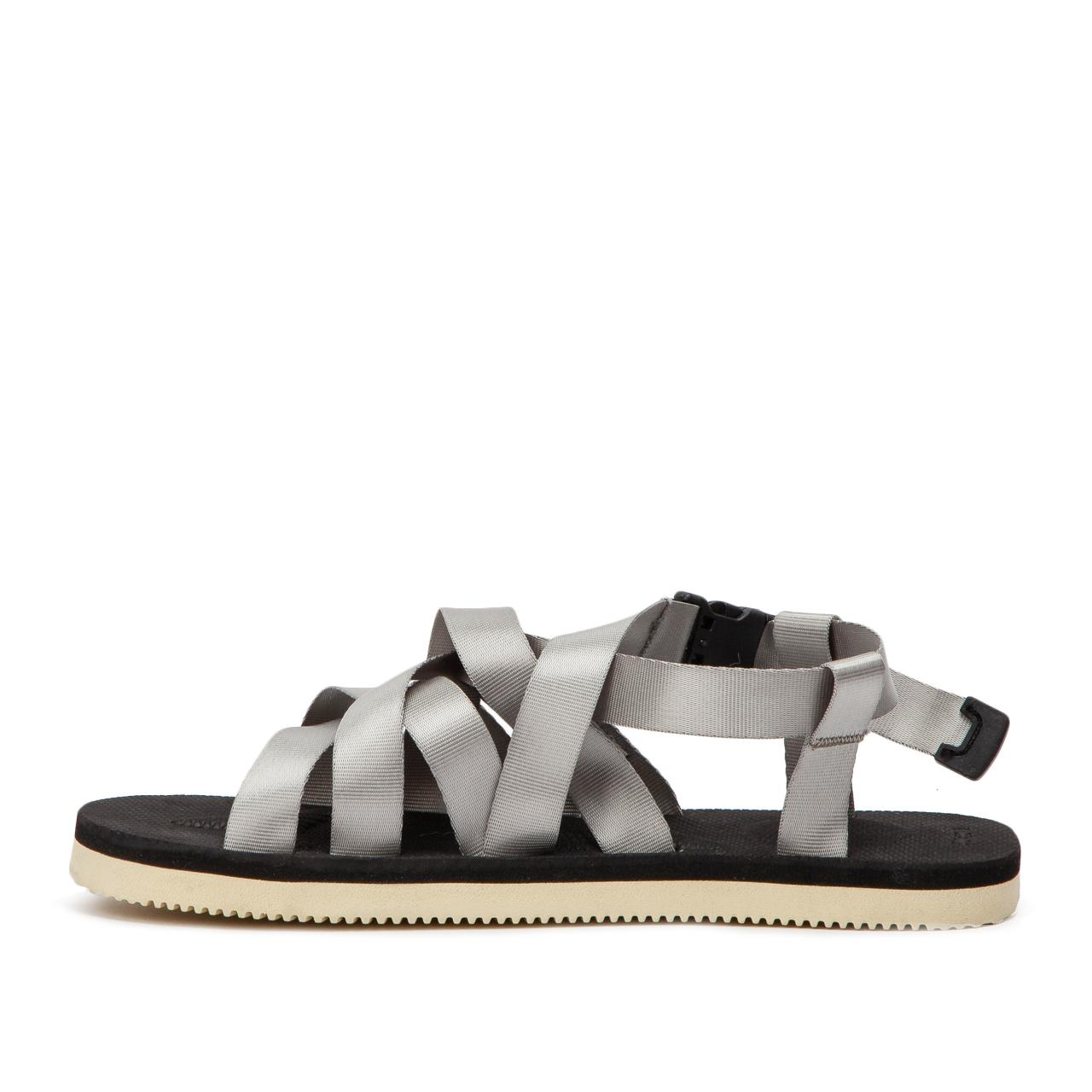 e6af7577a32 Suicoke - Gray Sandals Sama for Men - Lyst. View fullscreen