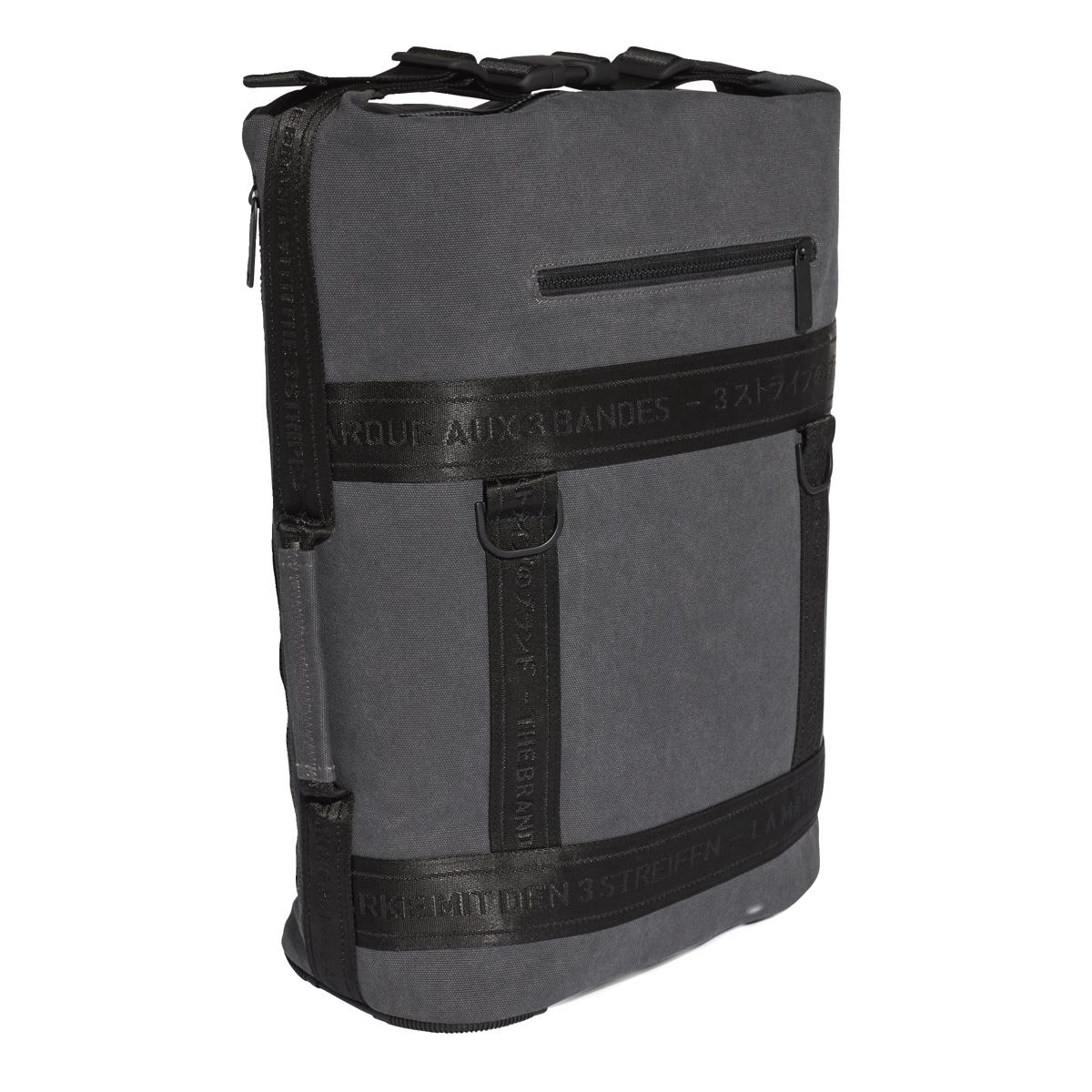 e2c8d042d1ad Adidas - Black Nmd Backpack Night Canvas for Men - Lyst. View fullscreen