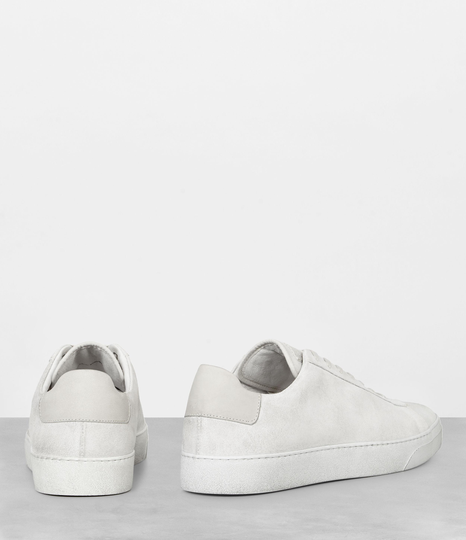 AllSaints Code Low Top Sneaker J4GcY
