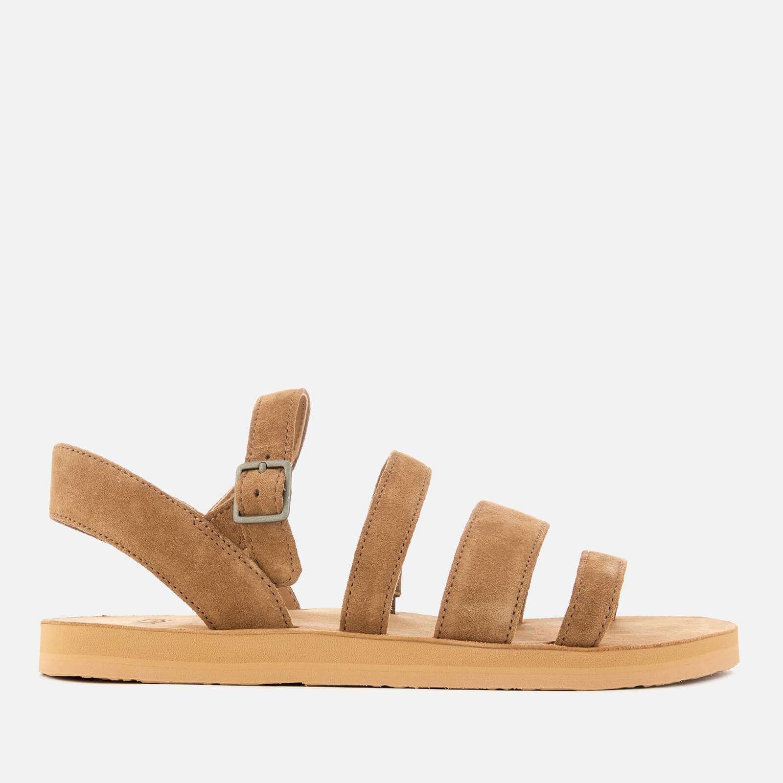 UGG ALYSE - Sandals - black Fg1Ze0kN