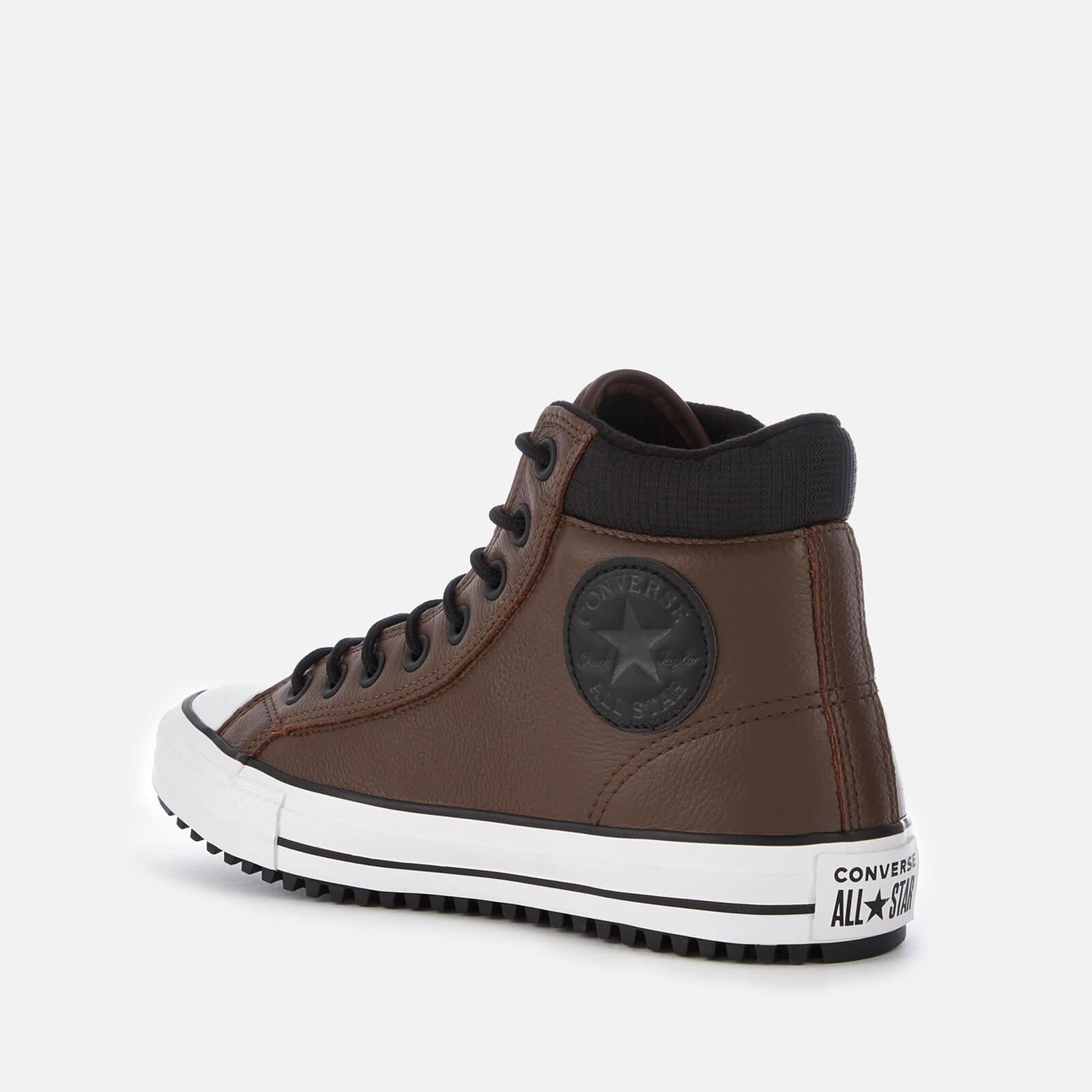 02ee833c3560 Converse - Brown Chuck Taylor All Star Pc Hi-top Boots for Men - Lyst. View  fullscreen