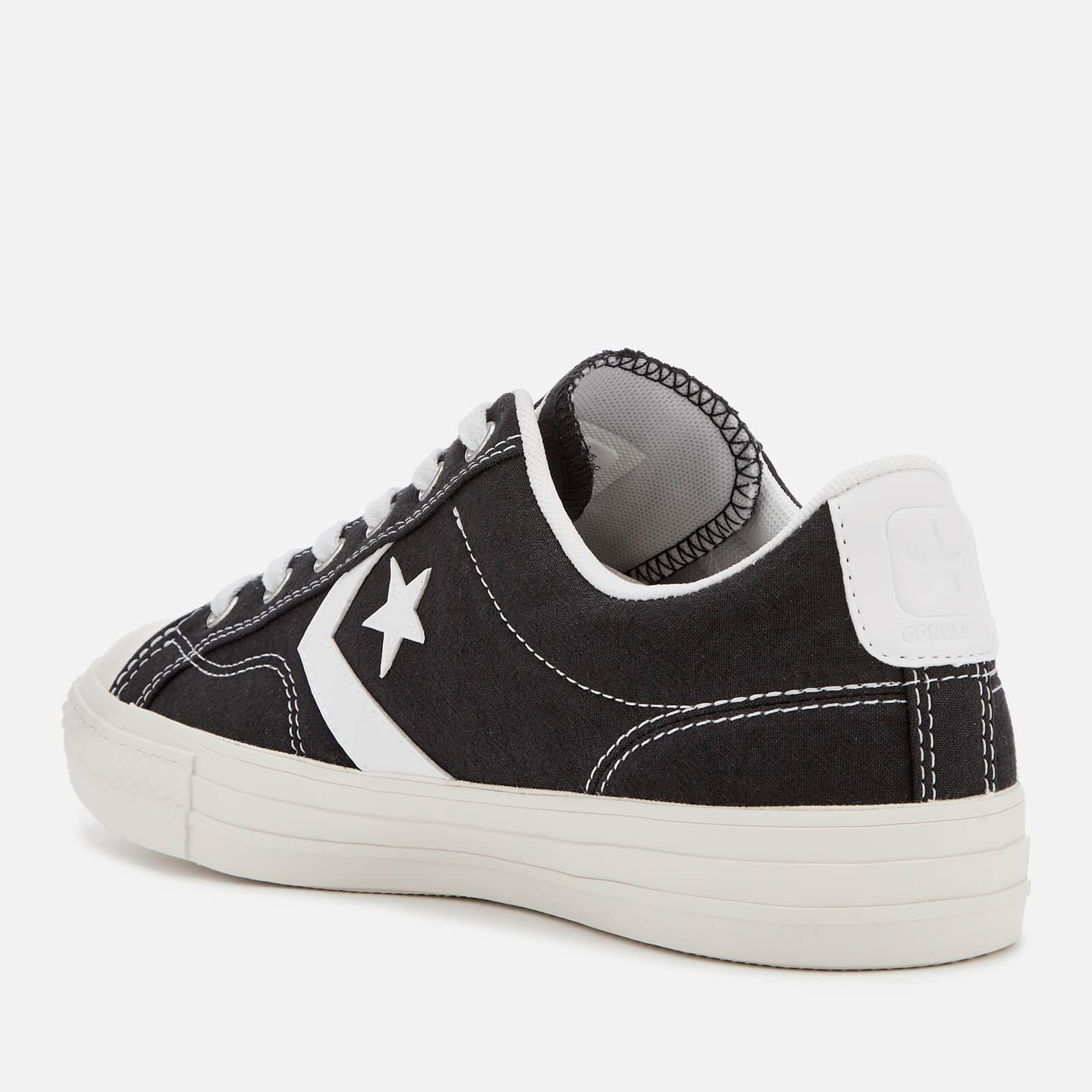 a6ff389e9159 Converse - Black Star Player Ox Trainers for Men - Lyst. View fullscreen