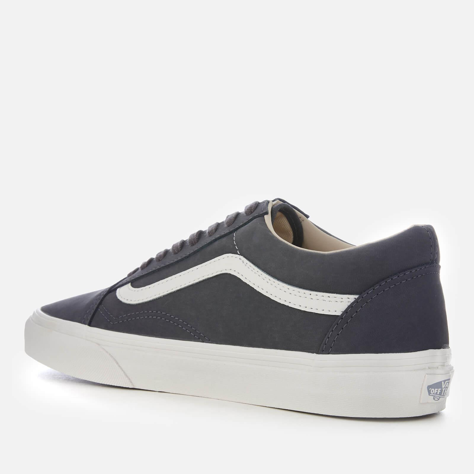 e9c15eba60 Lyst - Vans Old Skool Buck Trainers in Gray for Men - Save 37%