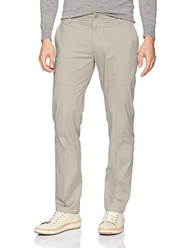 af99f381 Lyst - Lee Jeans Performance Series Extreme Comfort Slim Pant in ...
