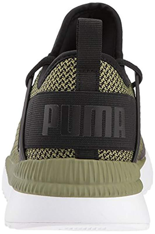 acec3b968c87 PUMA - Black Pacer Next Cage Gk Sneaker for Men - Lyst. View fullscreen