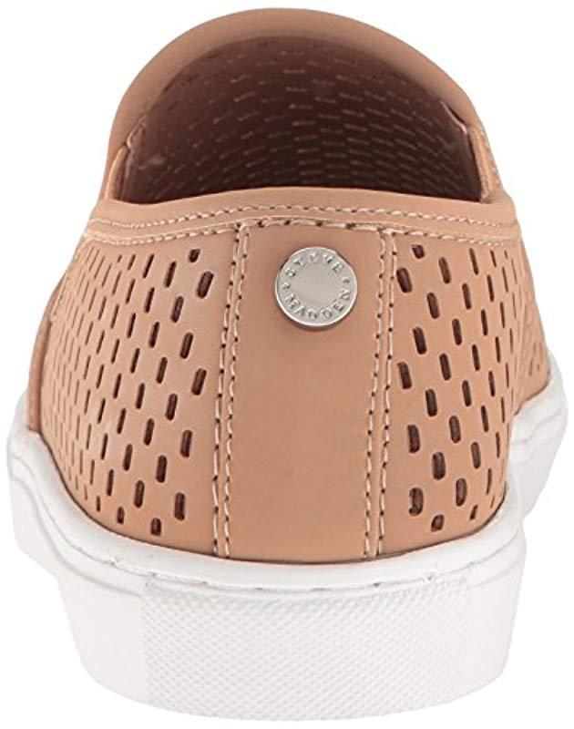 13637aa6063 Lyst - Steve Madden Elouise Fashion Sneaker