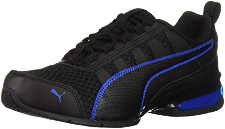 c46528e0d23bae Lyst - PUMA Leader Vt Mesh Sneaker in Black for Men - Save 53%