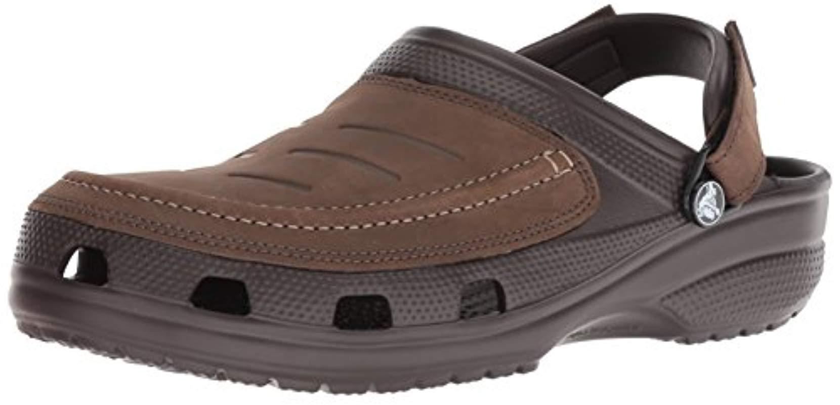 0195c39370830 Lyst - Crocs™ Yukon Vista Clog for Men - Save 2%