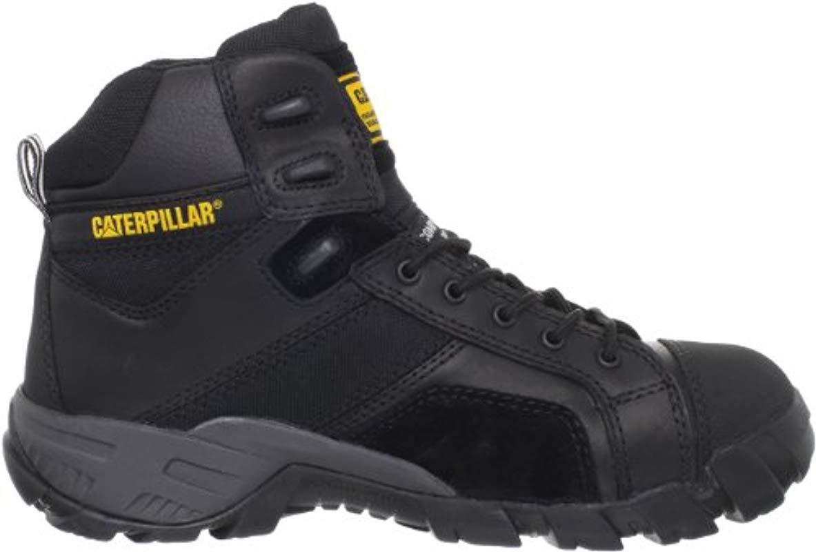 Hi Men's Toe Comp Caterpillar Argon Wp H 80ONwPmyvn