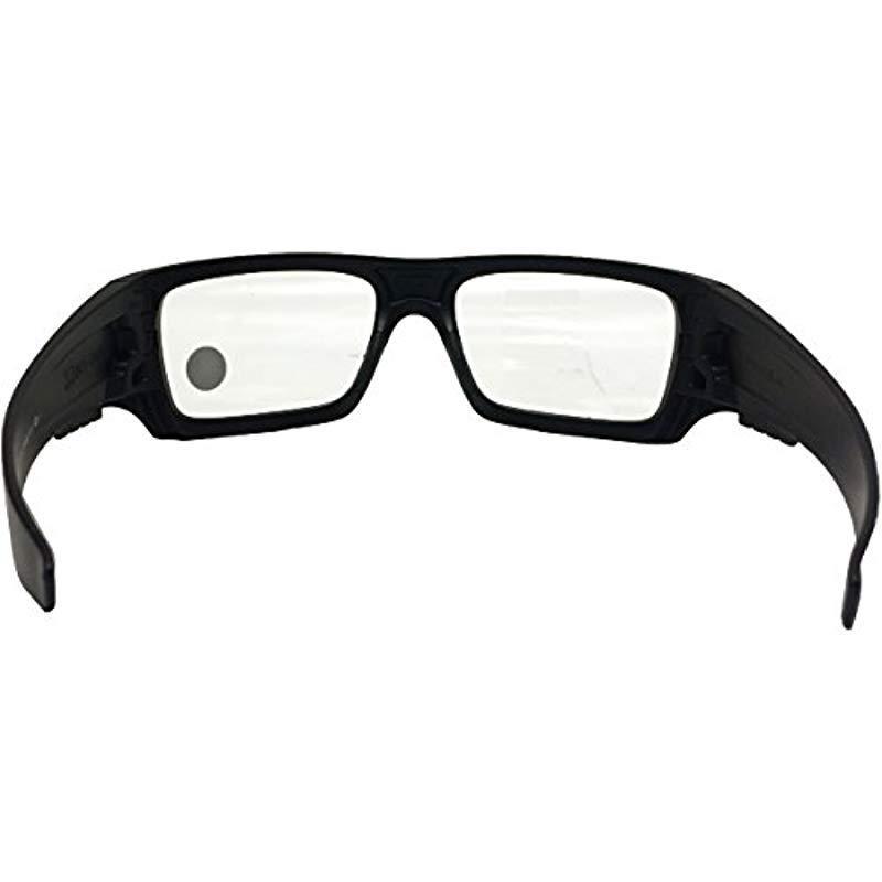 c906e9d7e0 Oakley - Black Clear Industrial Det Cord Clear for Men - Lyst. View  fullscreen