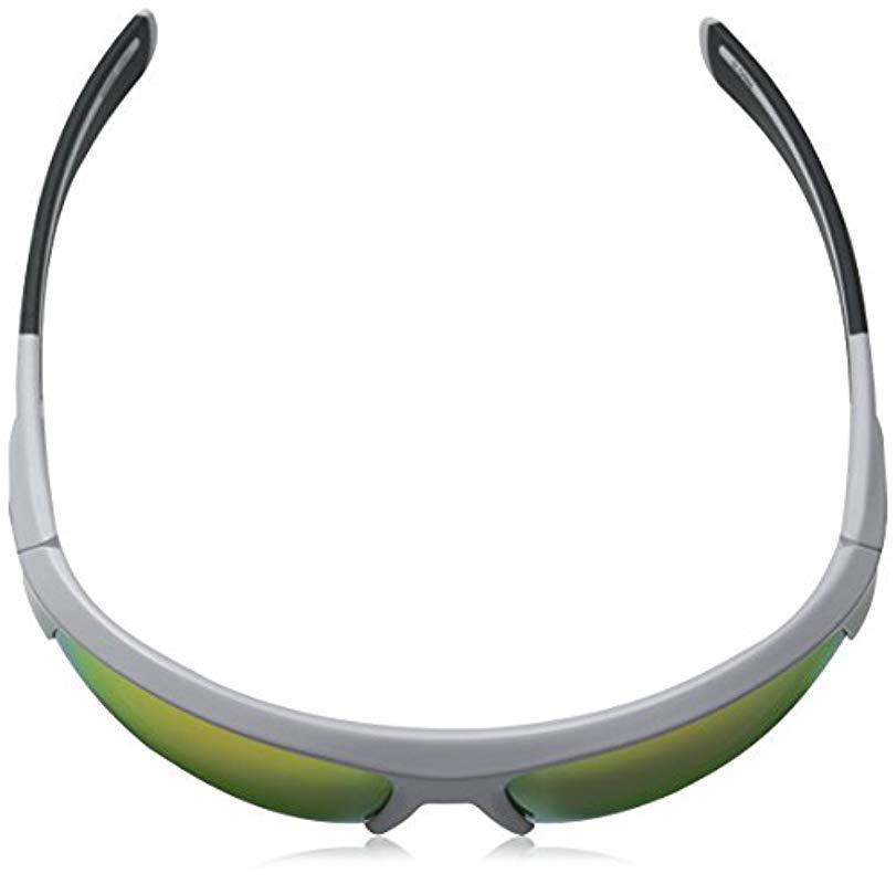 5702c03ec7 Lyst - Under Armour Big Shot 8600085-100941 Rectangular Sunglasses ...
