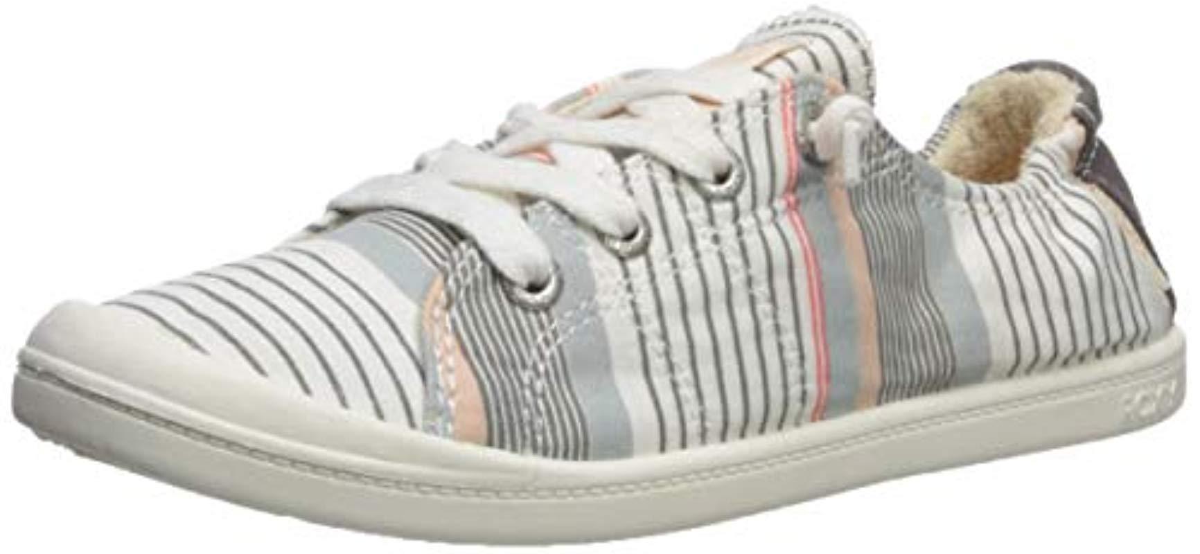 1b66d261 Roxy. Women's Rory Slip On Sneaker Shoe