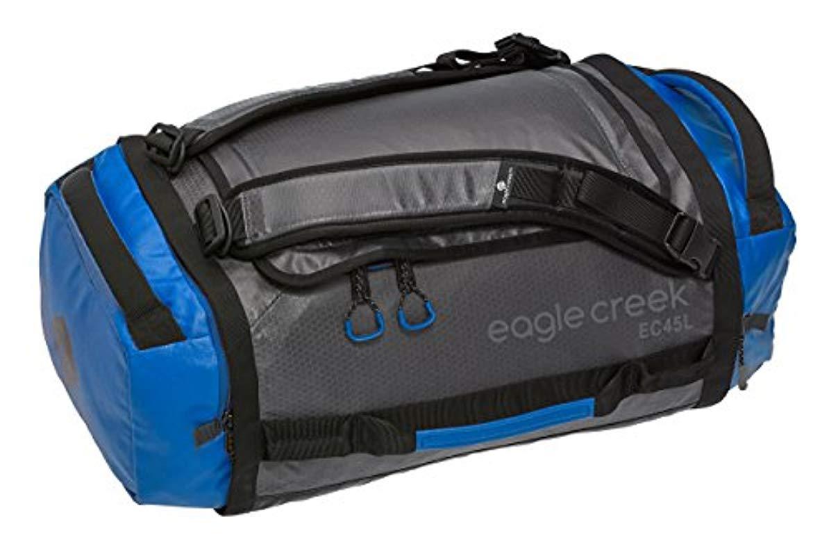 0e3fbc9ef Eagle Creek - Blue Cargo Hauler 90l Duffel for Men - Lyst. View fullscreen