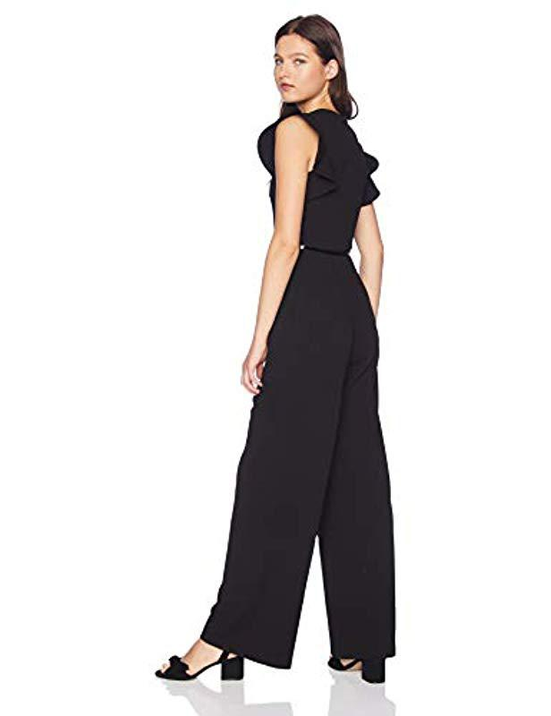 107022430b0 Gallery. Previously sold at  Amazon Prime · Women s Ruffle Jumpsuits ...