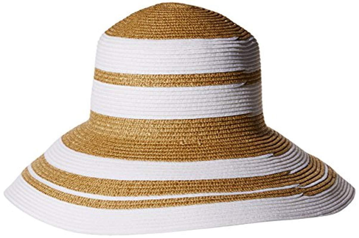 1b9bdd9c029 Lyst - Gottex Kismet Sun Hat