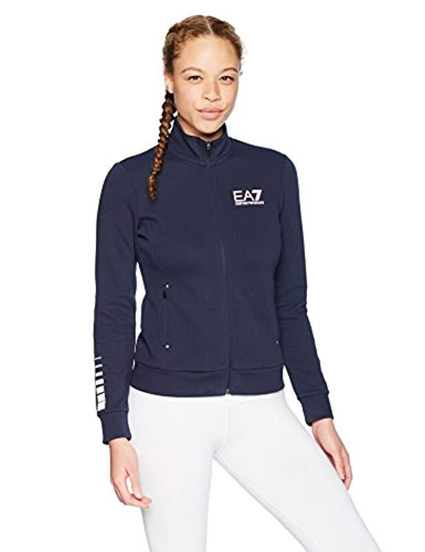 f77fe1a86a Lyst - Emporio Armani Ea7 Training Performance & Stylite Natural ...